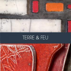 TERRE & FEU